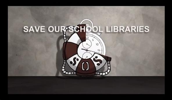 Library Advocacy Videa