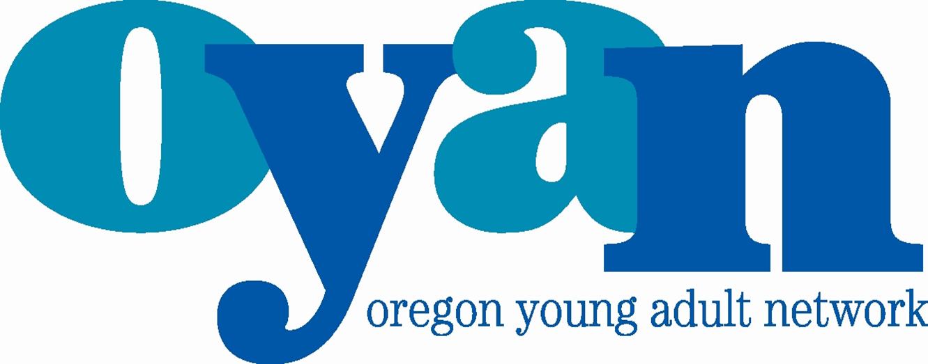 Oregon Young Adult Network logo